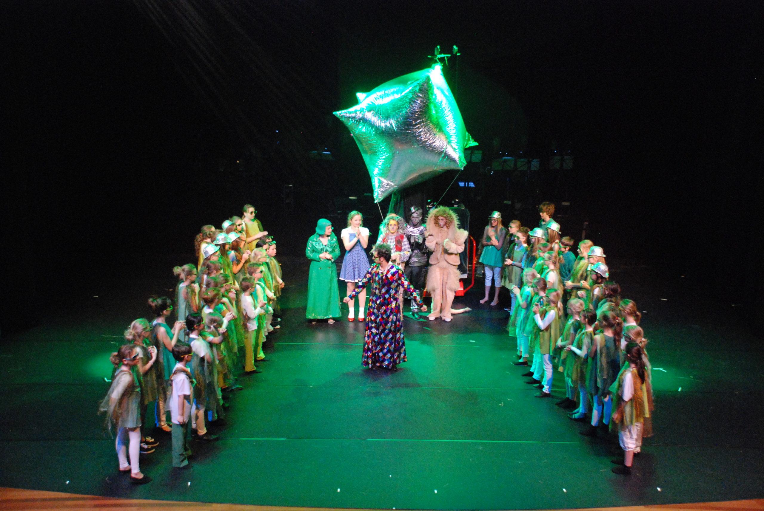Nieuwe Vaart - De regenboog voorbij - 2012