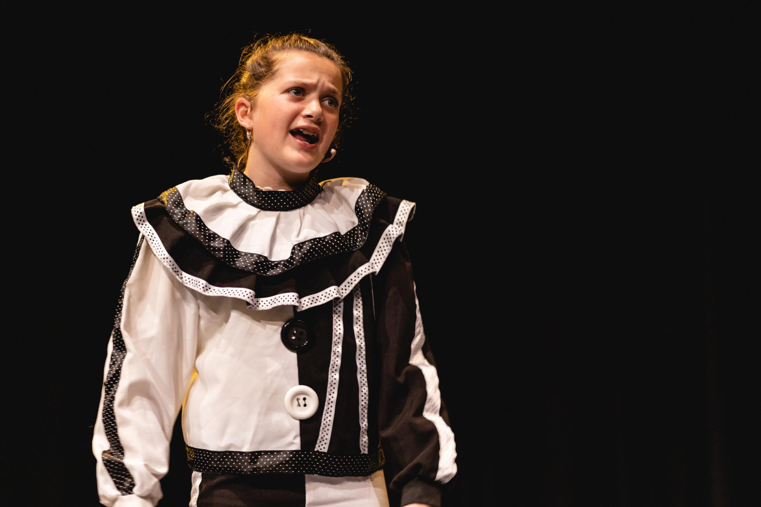 Musical Theater Lab kinderen juli 2021 - foto Lisanne Lentink (31)